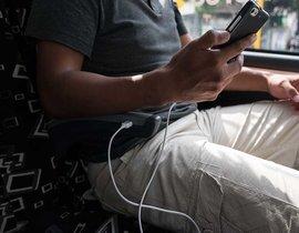 usb portable